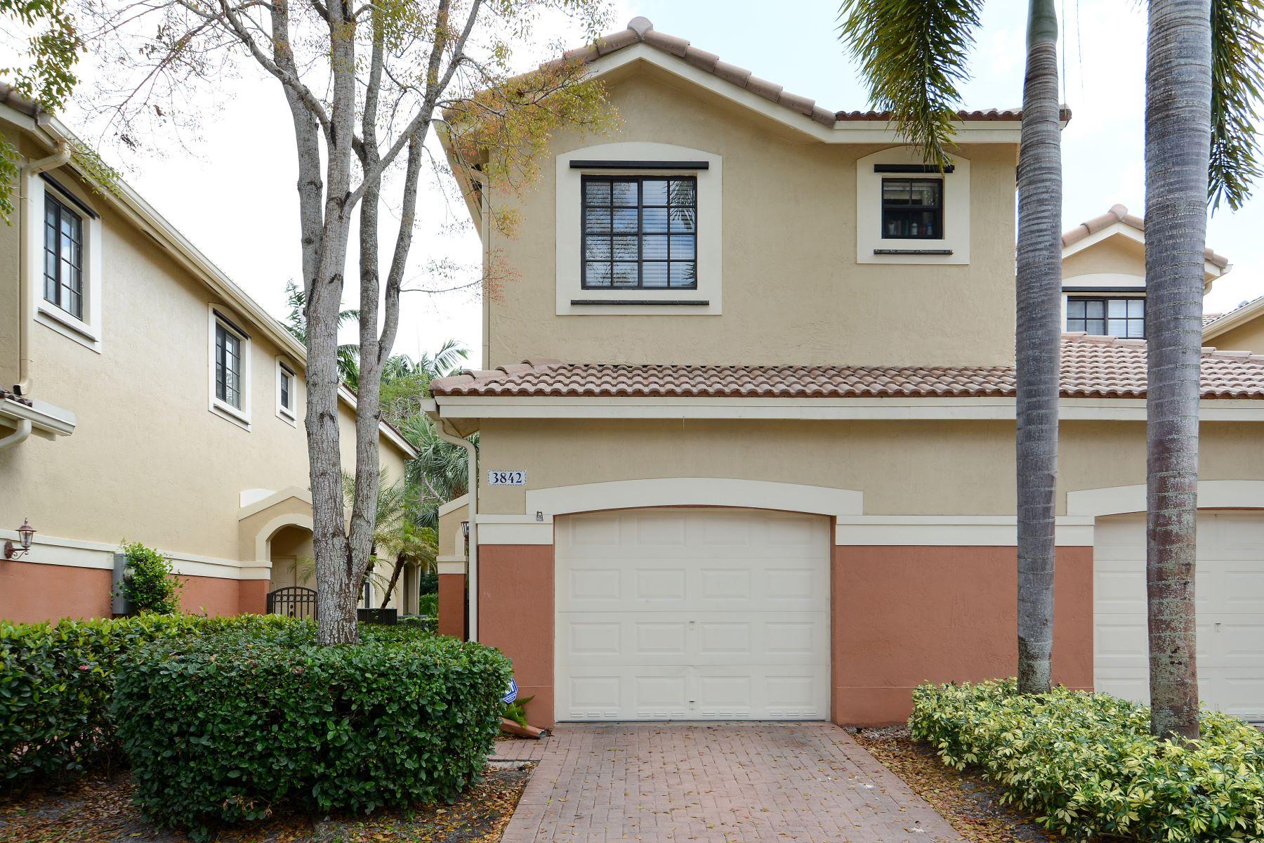 Tek Ailelik Ev için Satış at 3842 Tree Top Dr 3842 Tree Top Dr corner, Weston, Florida, 33332 Amerika Birleşik Devletleri