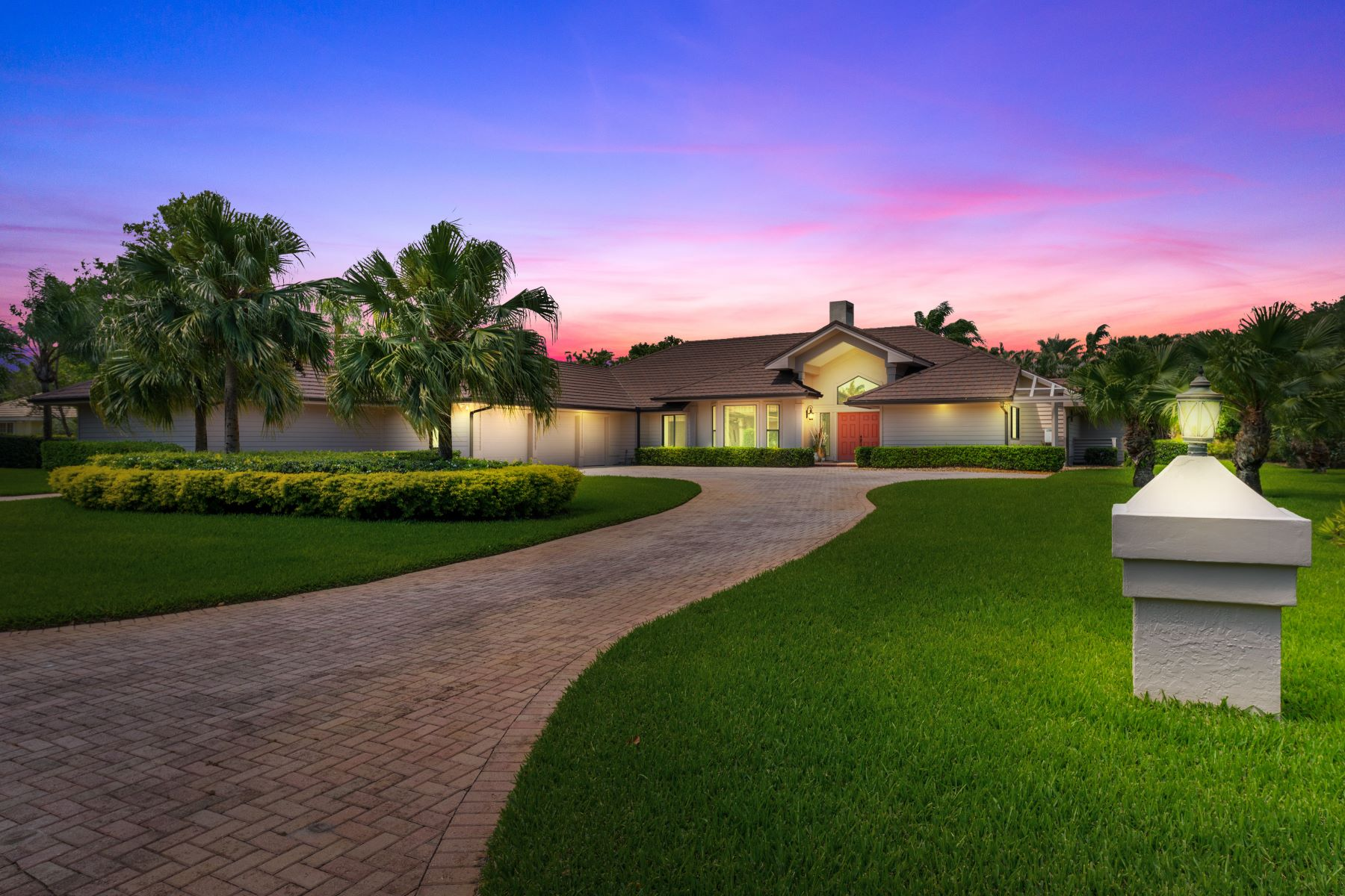 single family homes for Active at 5986 Se Congressional Place Stuart, Florida 34997 United States