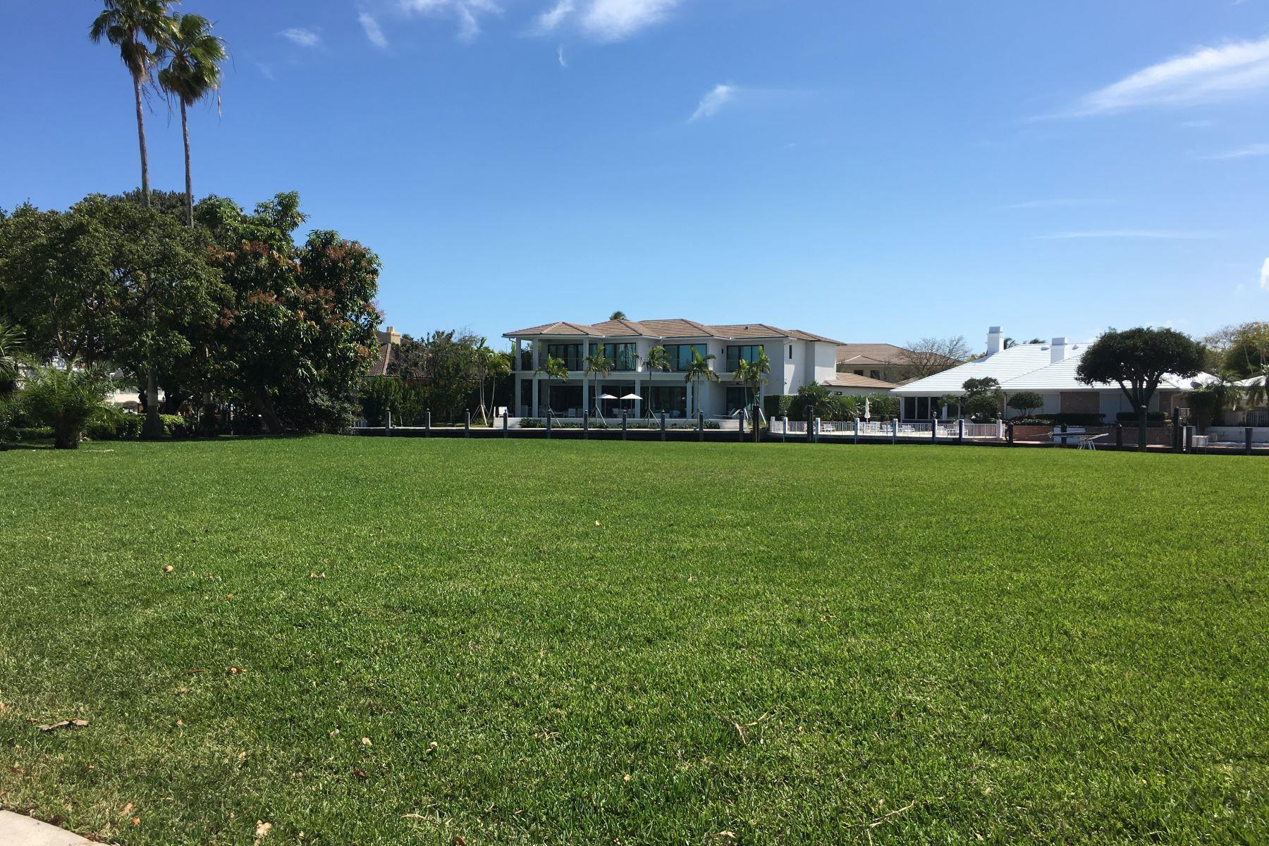 pour l Vente à 31 Compass Rd Fort Lauderdale, Florida, 33308 États-Unis
