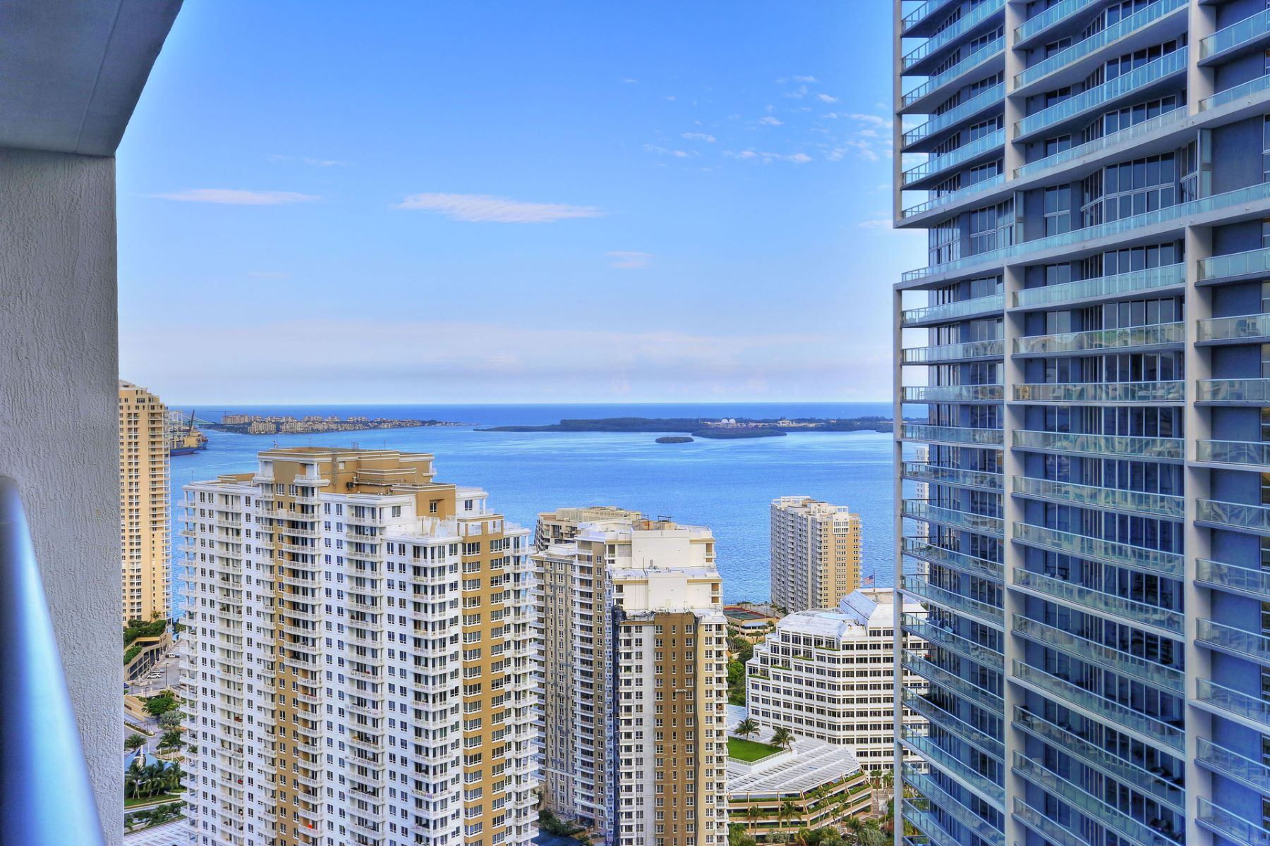 Condominium for Sale at 475 Brickell Ave #3713 475 Brickell Ave 3713 Miami, Florida, 33131 United States