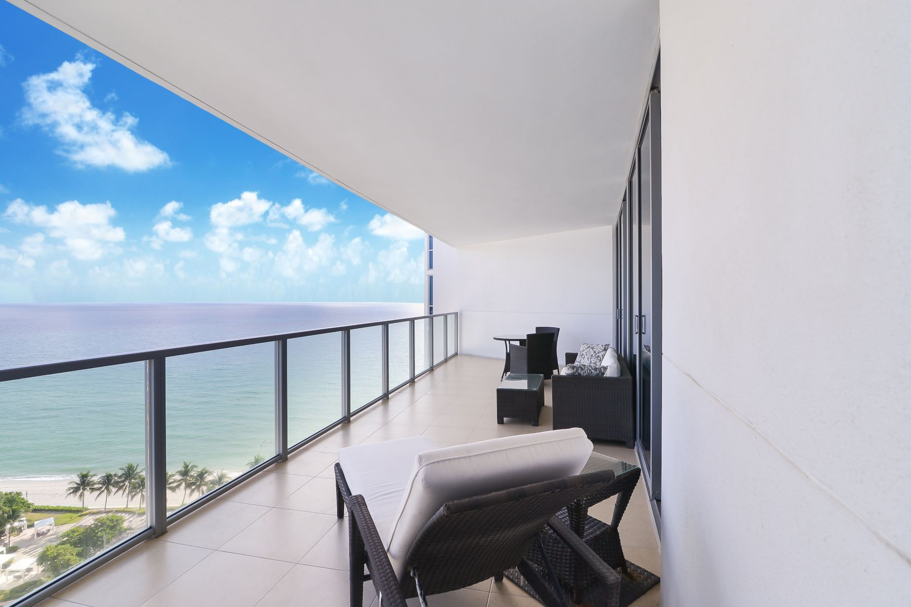 Condominiums for Sale at 3101 S Ocean Dr 1803, Hollywood, Florida 33019 United States