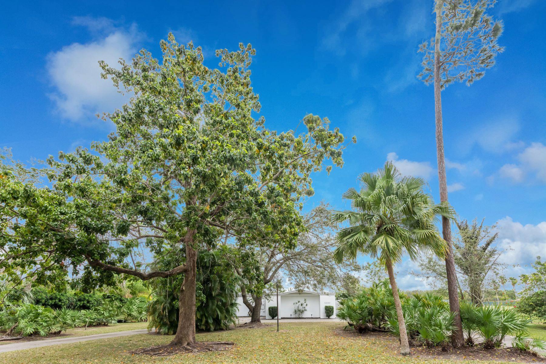 단독 가정 주택 용 매매 에 9390 Sw 106th St Miami, 플로리다, 33176 미국