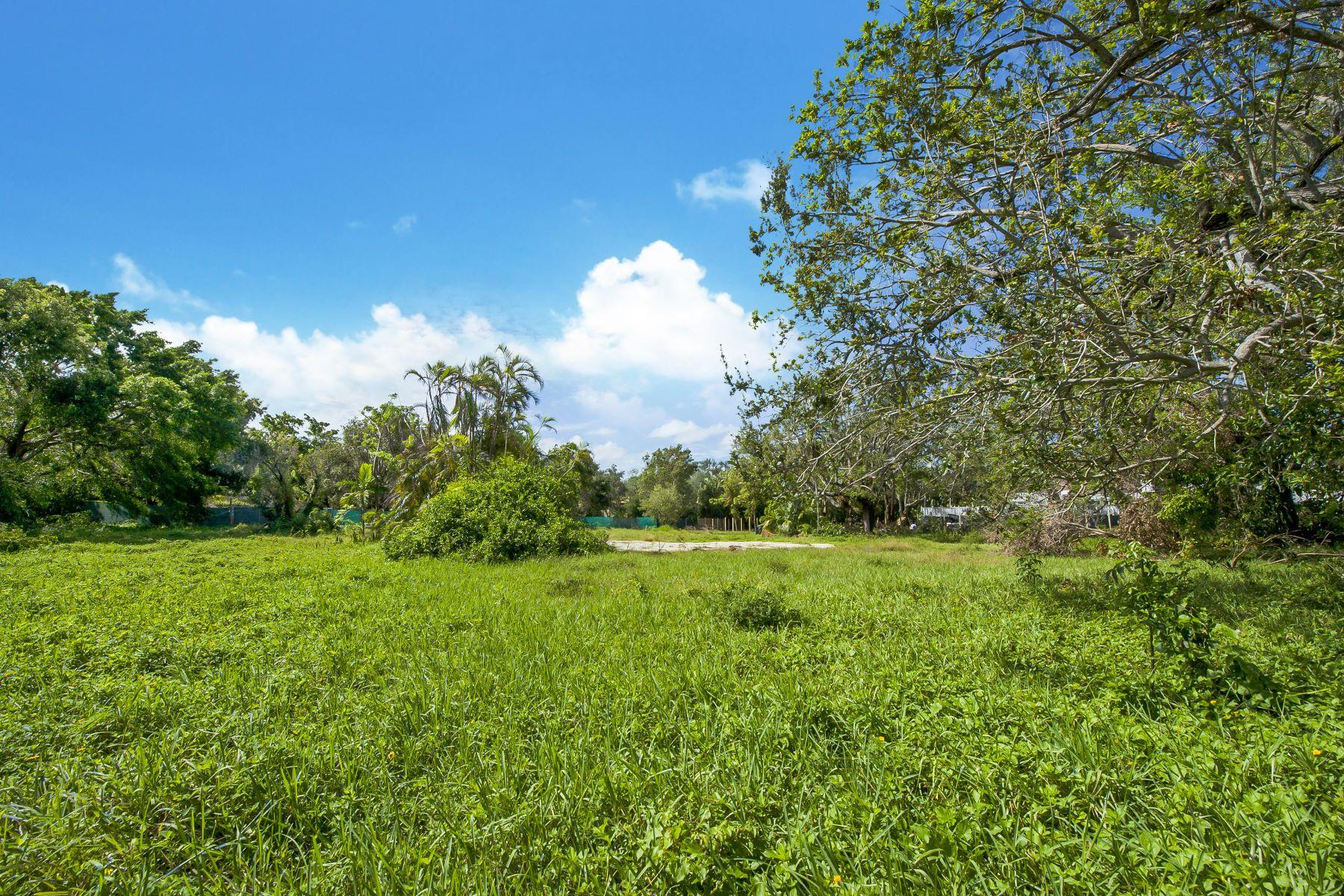 Terreno por un Venta en 5965 Sw 128th St Pinecrest, Florida, 33156 Estados Unidos