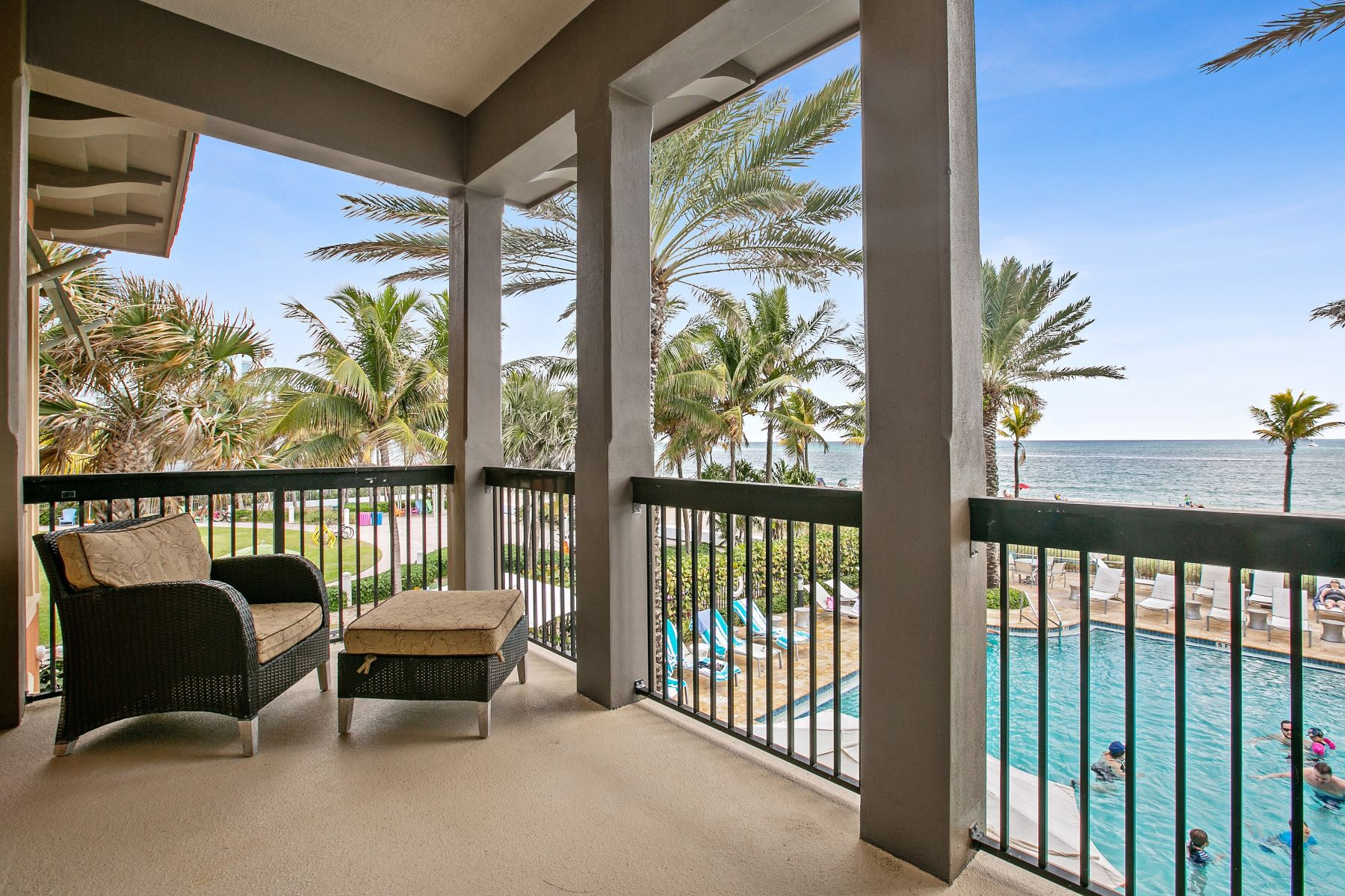 Condominiums for Active at 4445 El Mar Dr PH2403 Lauderdale By The Sea, Florida 33308 United States