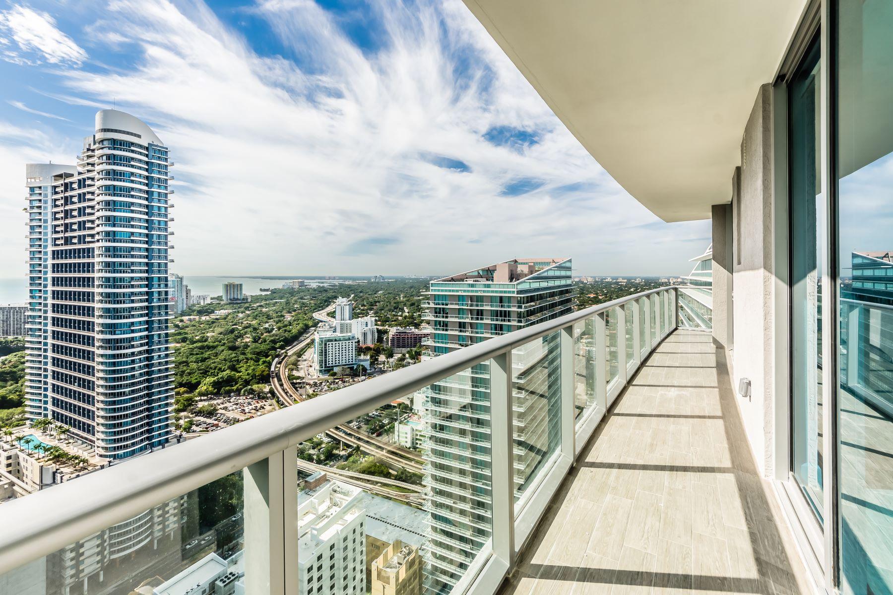 شقة بعمارة للـ Sale في 1100 S Miami Ave 1100 S Miami Ave 3904, Miami, Florida, 33130 United States