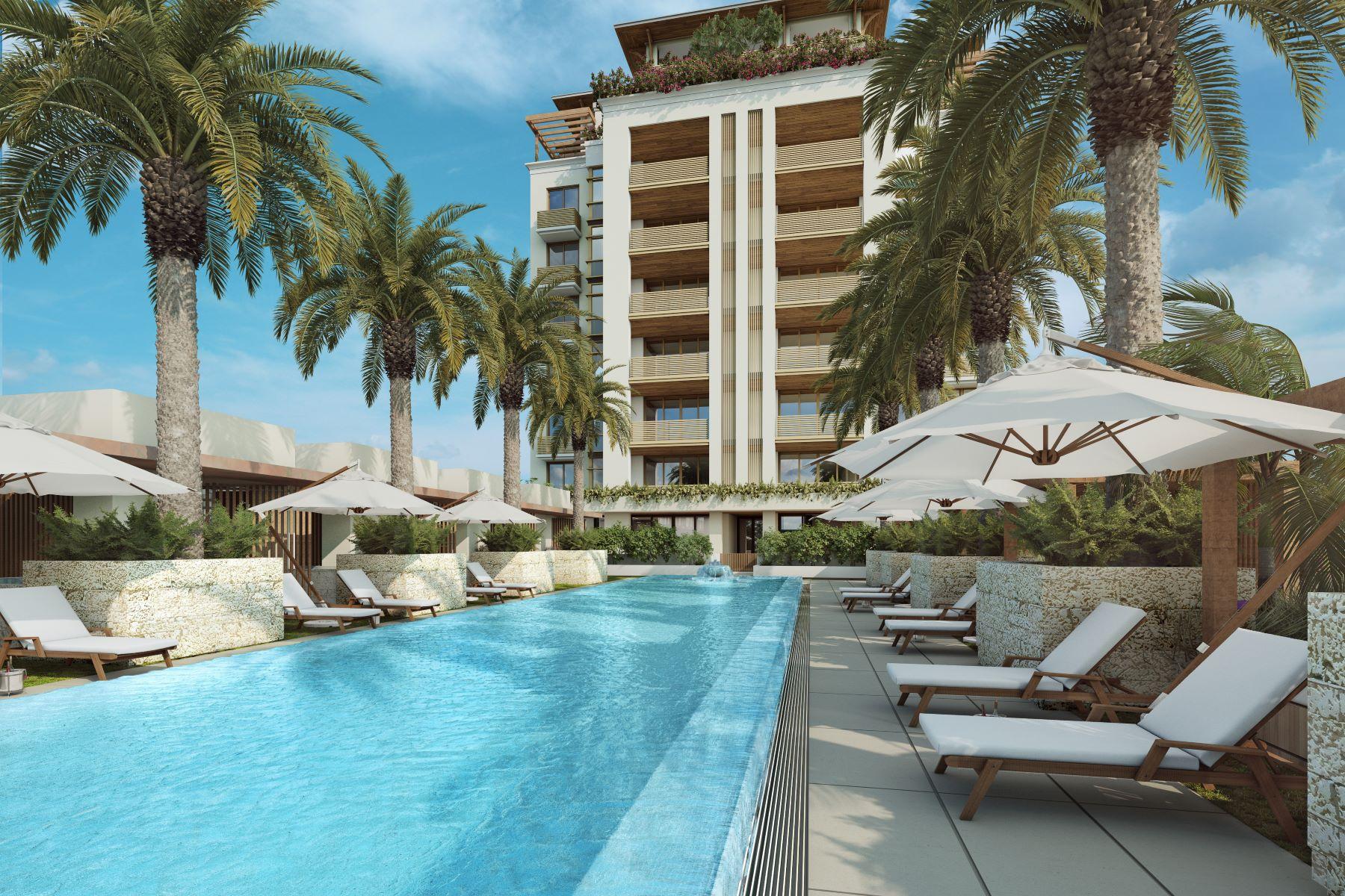 Condominiums para Venda às 515 Valencia Ave LPH1, Coral Gables, Florida 33134 Estados Unidos