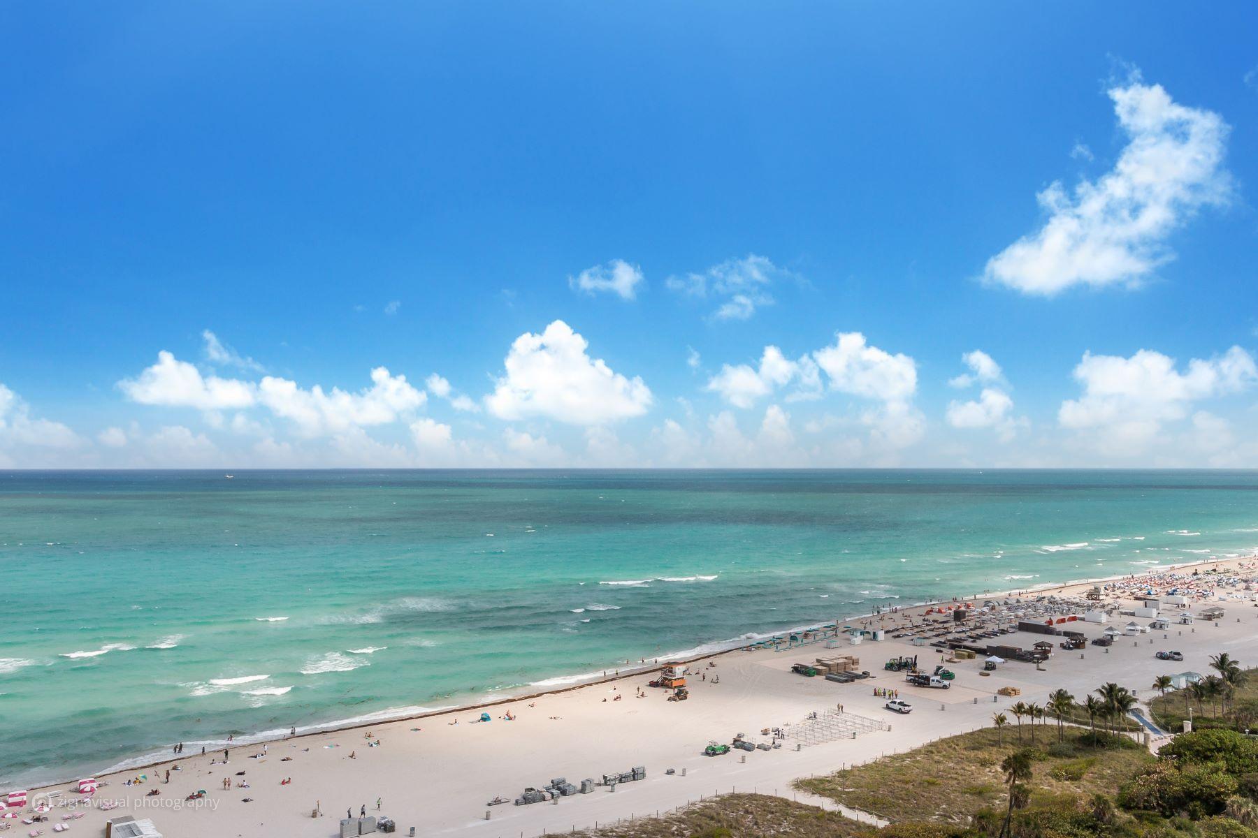 コンドミニアム のために 売買 アット 2201 Collins Ave 2201 Collins Ave 1126, Miami Beach, フロリダ, 33139 アメリカ合衆国