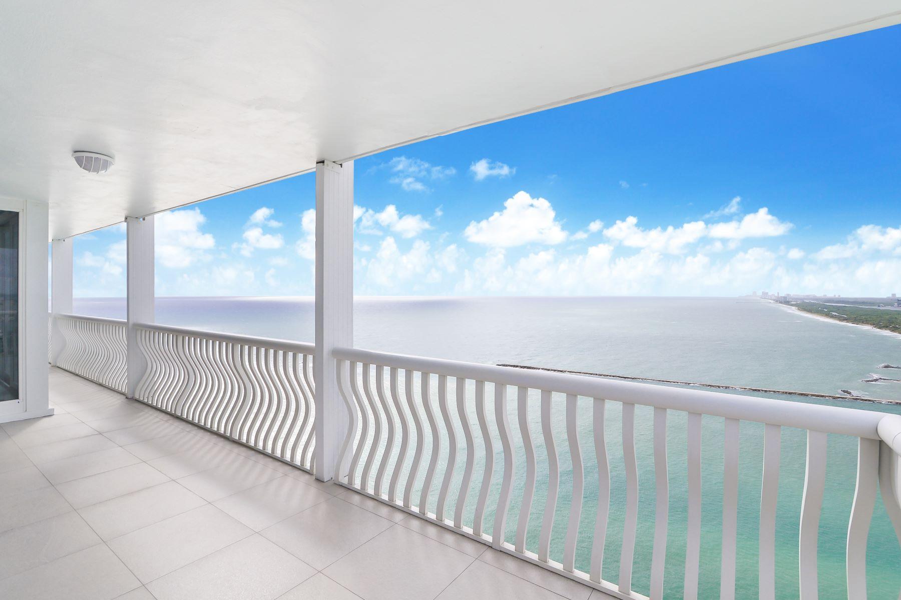 Condominiums por un Venta en 2200 S Ocean Ln 2401-2, Fort Lauderdale, Florida 33316 Estados Unidos