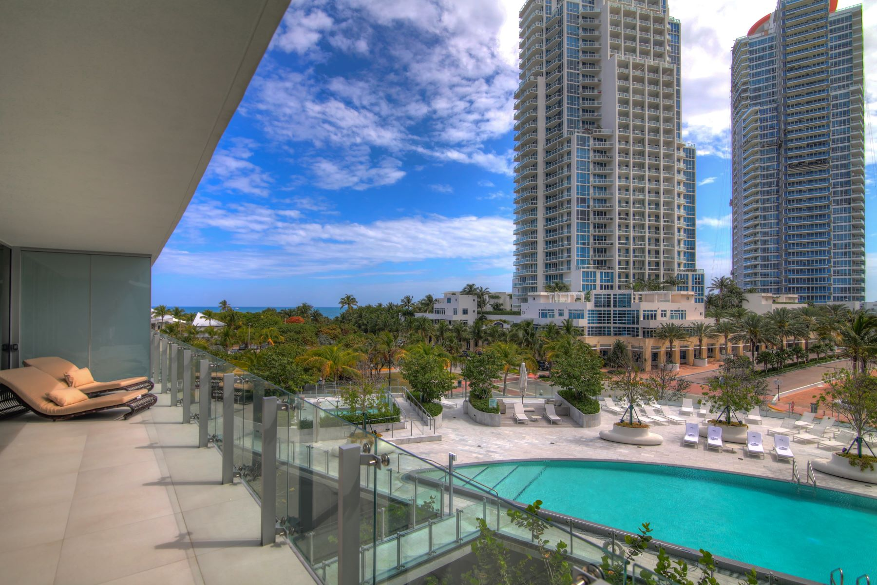 rentals property at 1 Collins Ave #405