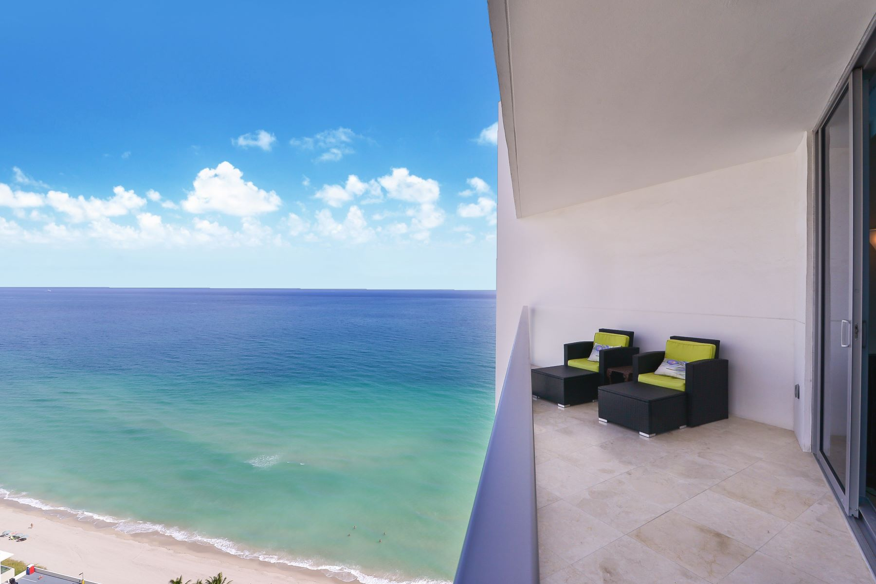 Condominiums for Active at 3101 S Ocean Dr 2805 Hollywood, Florida 33019 United States