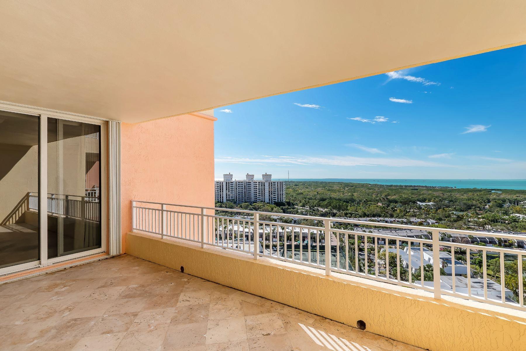 للـ Sale في 799 Crandon Blvd 799 Crandon Blvd 1506, Key Biscayne, Florida, 33149 United States