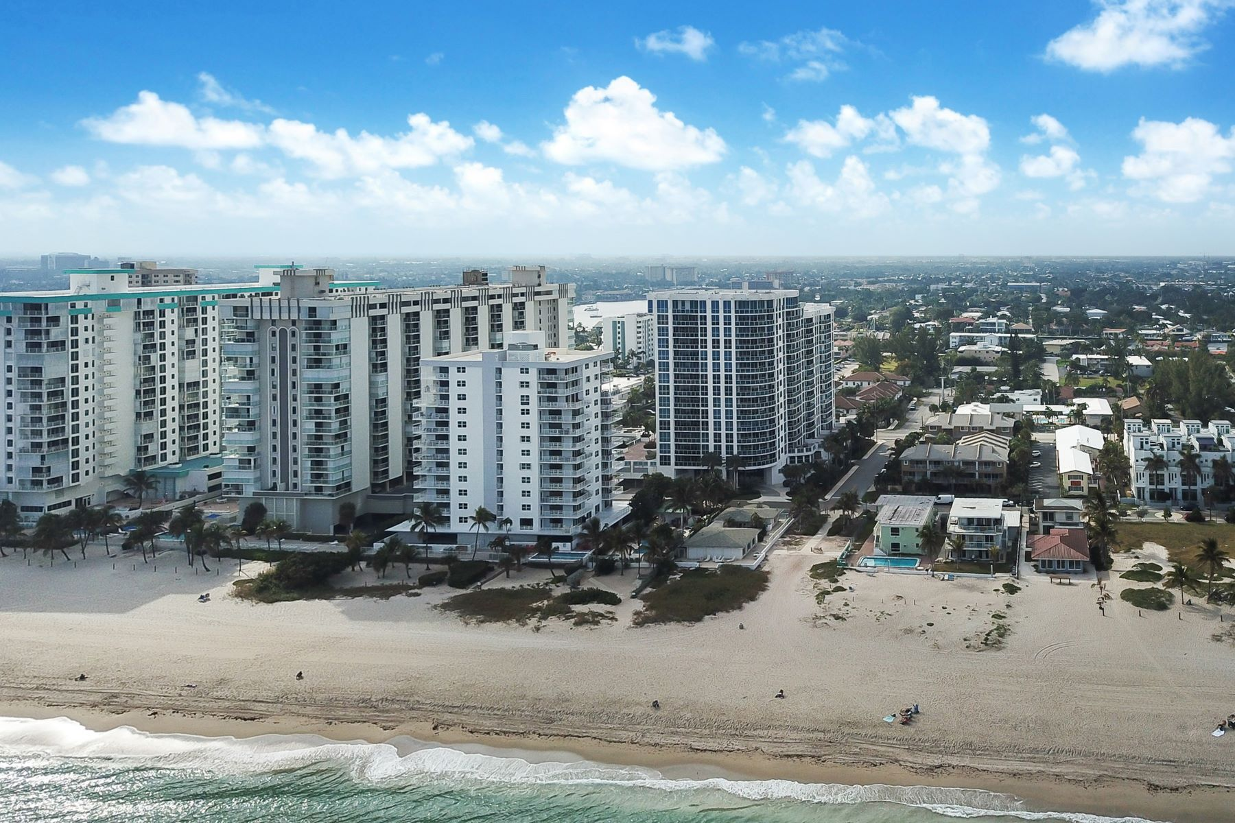 Condominiums for Sale at 801 Briny Avenue 302, Pompano Beach, Florida 33062 United States