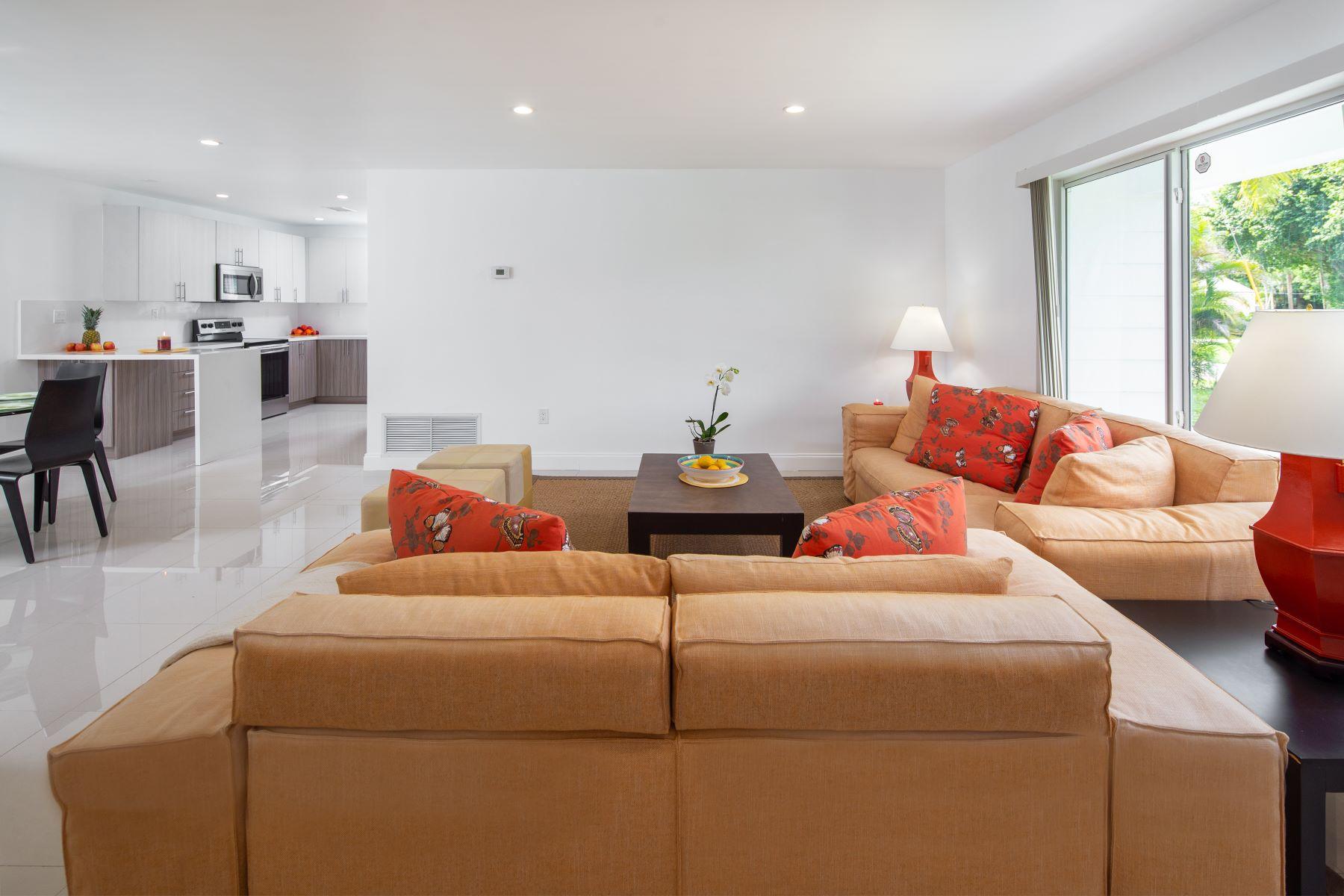 Single Family Homes のために 売買 アット Miami Shores, フロリダ 33150 アメリカ