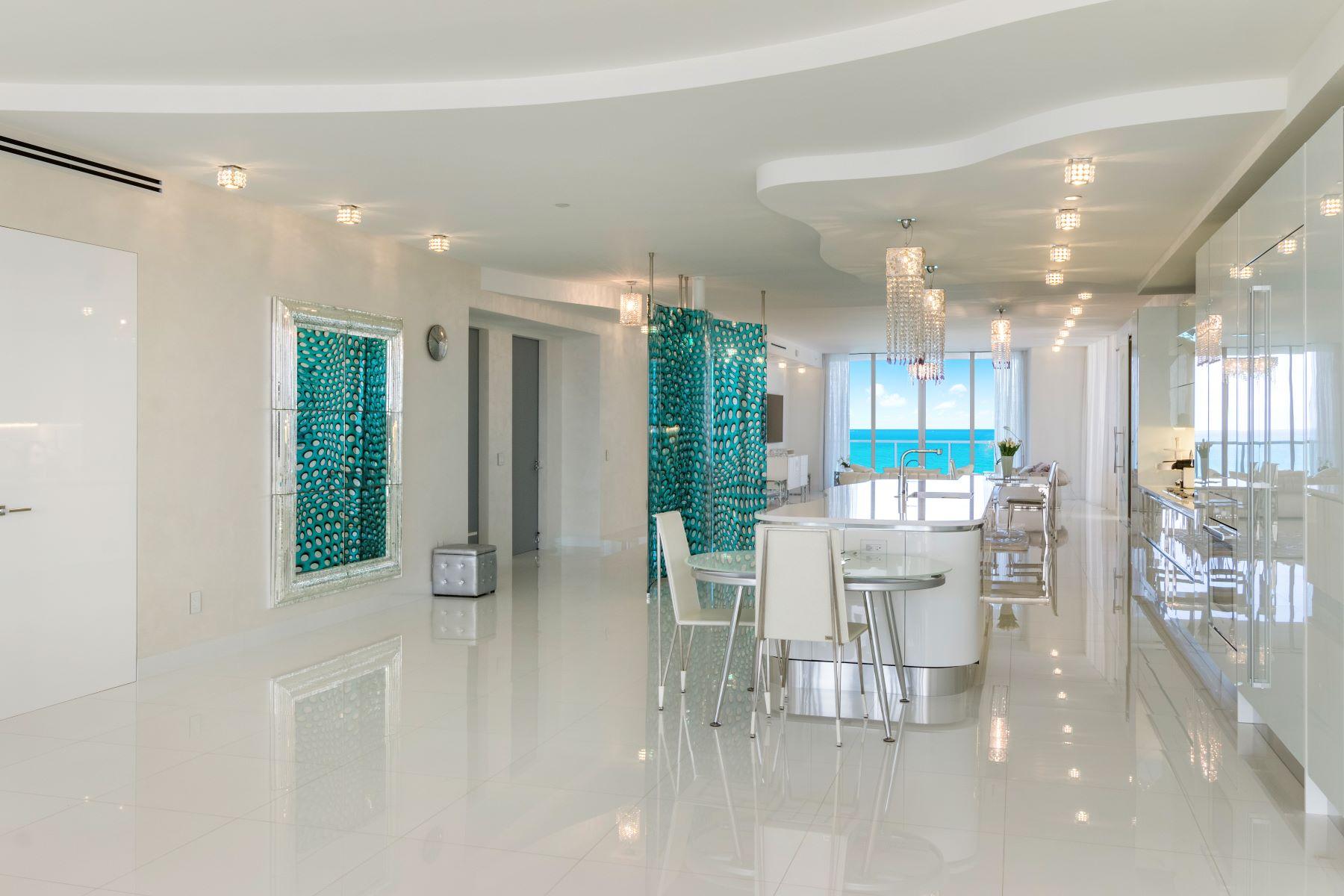 Кондоминиум для того Продажа на Bal Harbour Condo/Co-Op/Villa/Townhouse Bal Harbour, Флорида, 33154 Соединенные Штаты