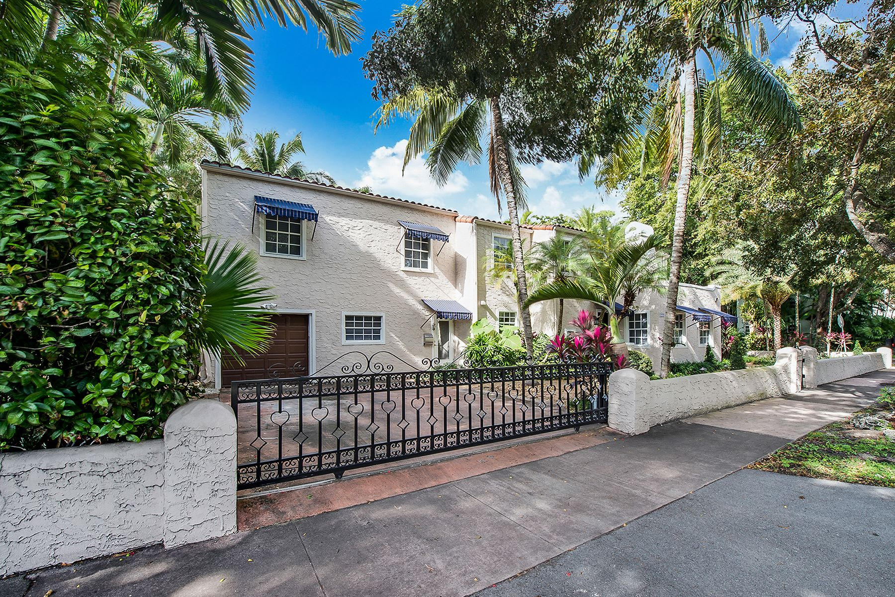 sales property at 1222 Cortez Street