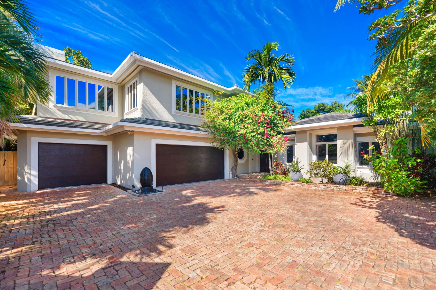 Single Family Homes for Active at 3301 Ne 16th St Fort Lauderdale, Florida 33304 United States