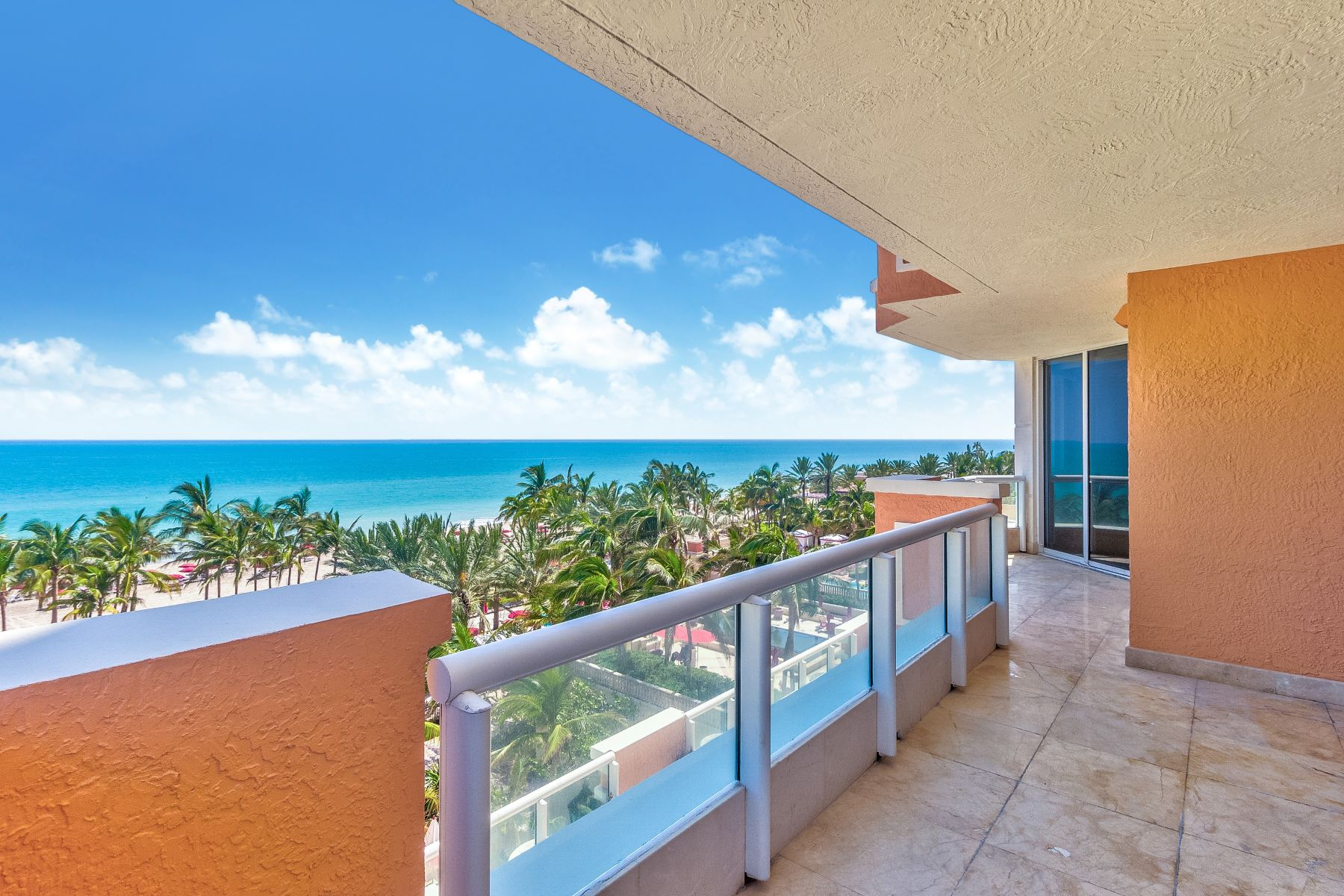 Condominium for Sale at 17875 Collins Ave 17875 Collins Ave 601 Sunny Isles Beach, Florida 33160 United States