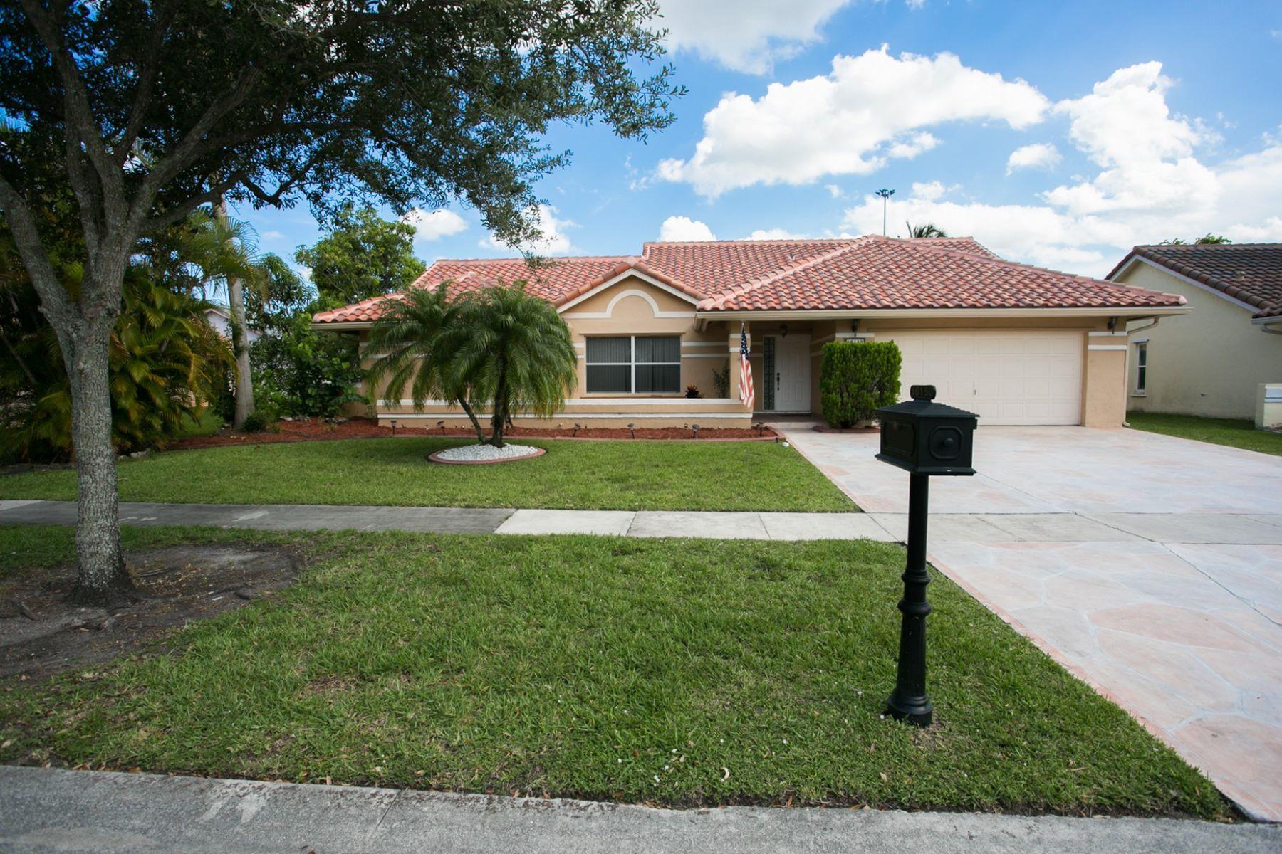 16150 Nw 1st St 16150 Nw 1st St Pembroke Pines, Florida 33028 Stati Uniti