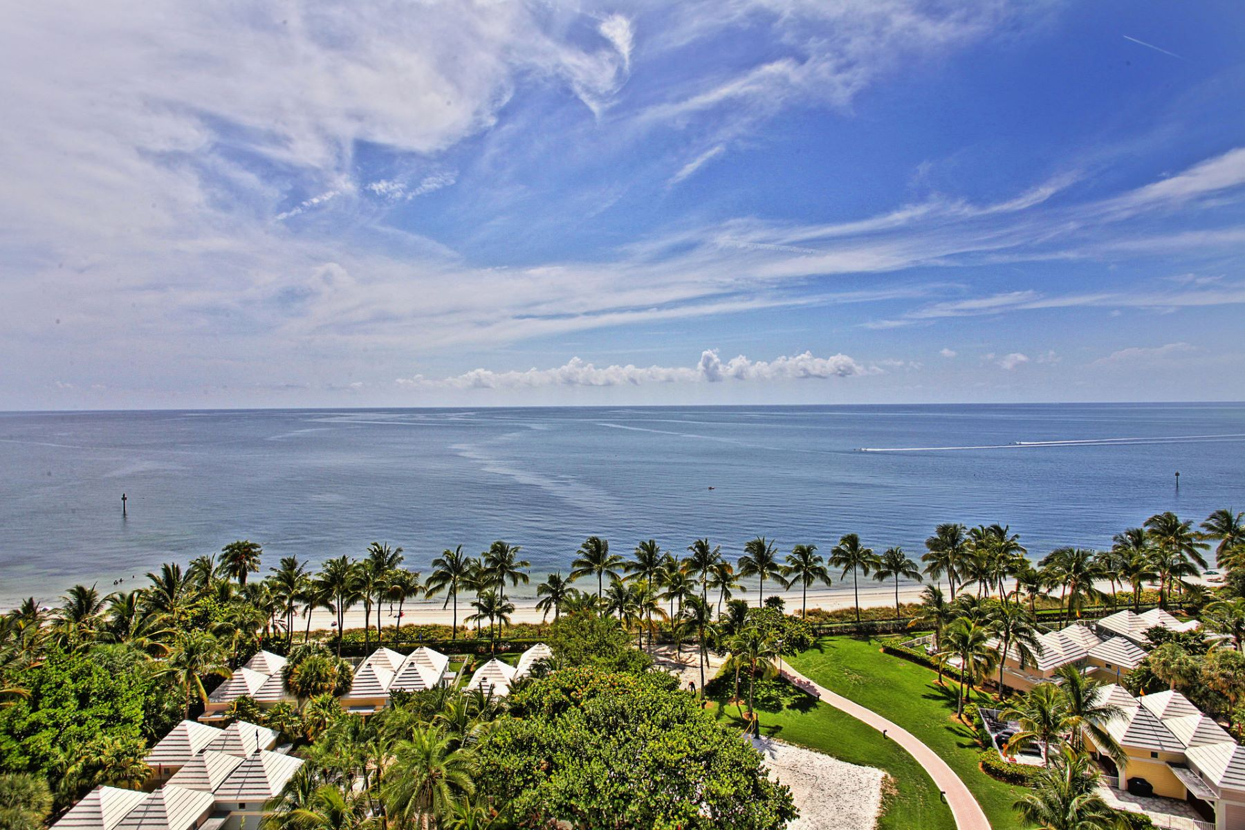 Condominiums for Sale at 791 Crandon Blvd 1408 Key Biscayne, Florida 33149 United States