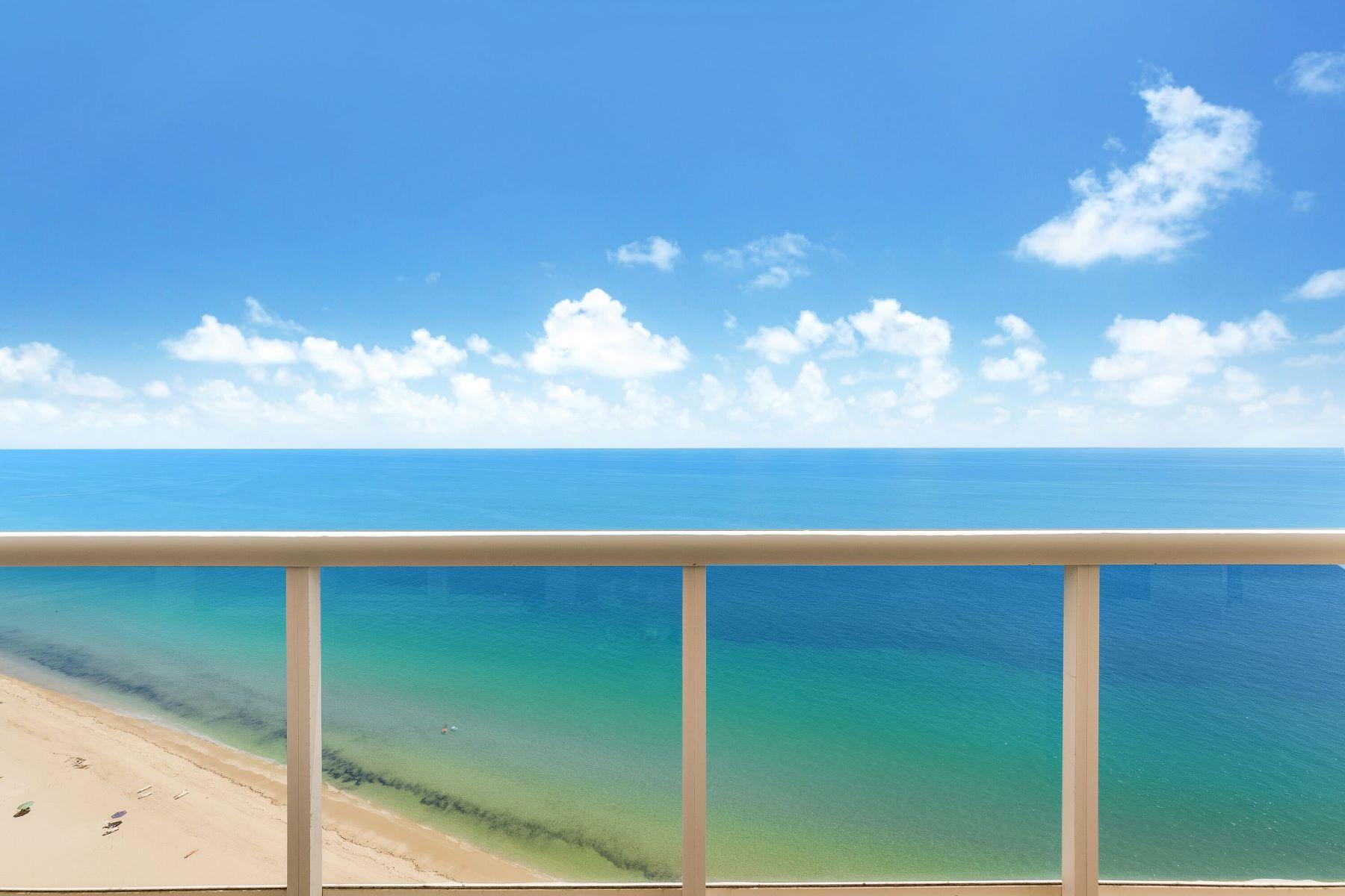 Condominiums für Verkauf beim 3200 N Ocean Blvd 2309, Fort Lauderdale, Florida 33308 Vereinigte Staaten