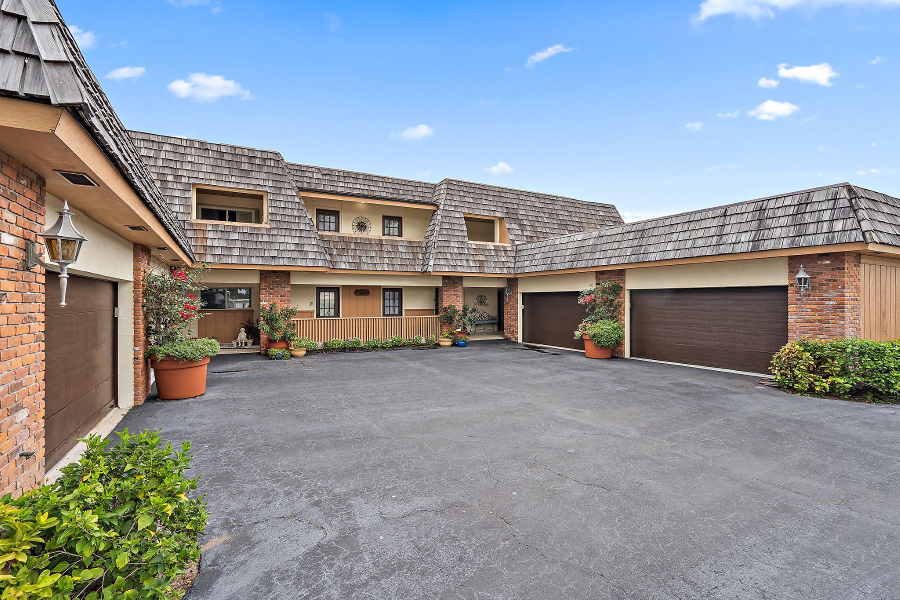 condominiums for Active at 316 Orange Tree Drive D Atlantis, Florida 33462 United States