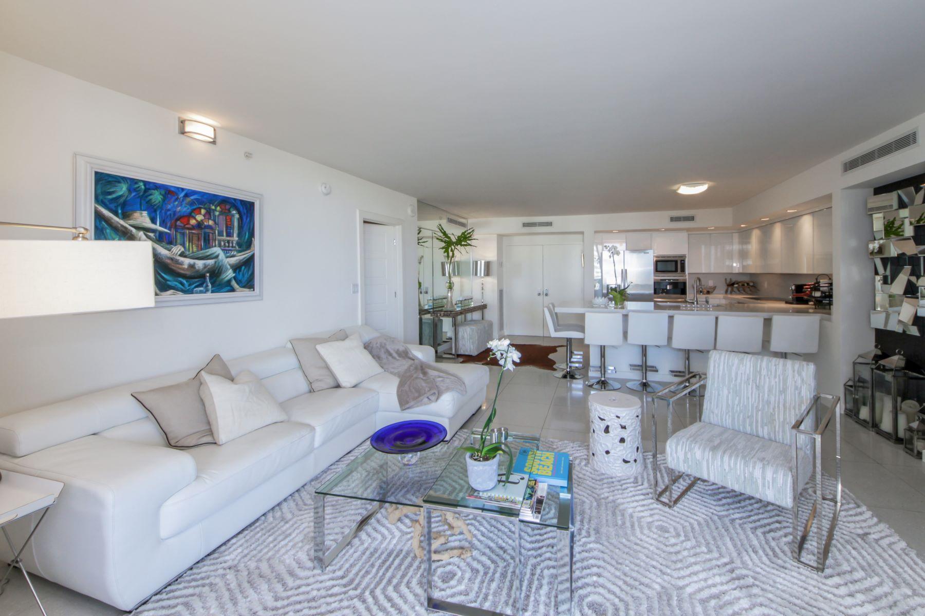 共管物業 為 出售 在 9 Island Av #1411 9Island Av 1411 Miami Beach, 佛羅里達州, 33139 美國