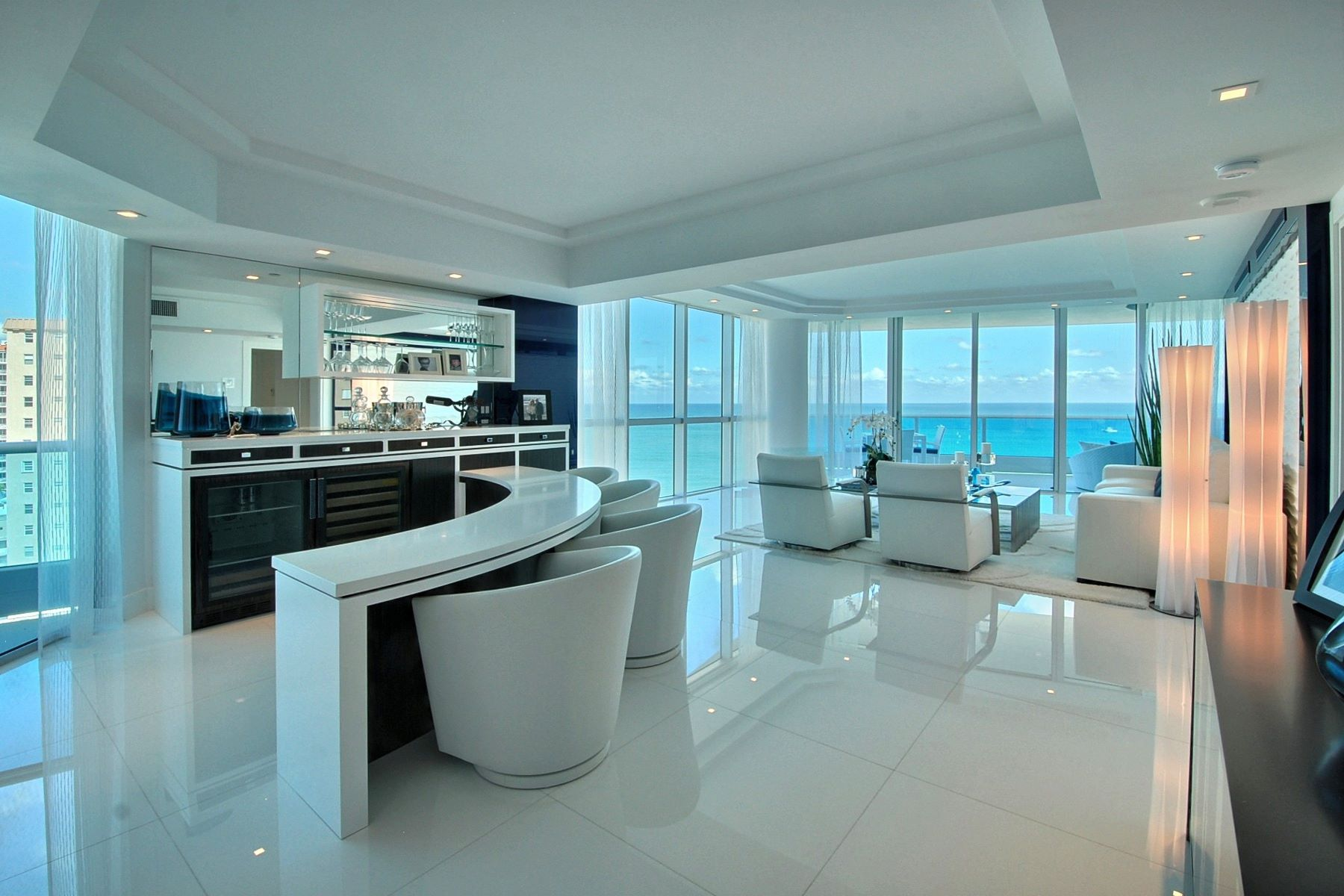 condominiums for Active at 1600 S Ocean Blvd 1004 Lauderdale By The Sea, Florida 33062 United States