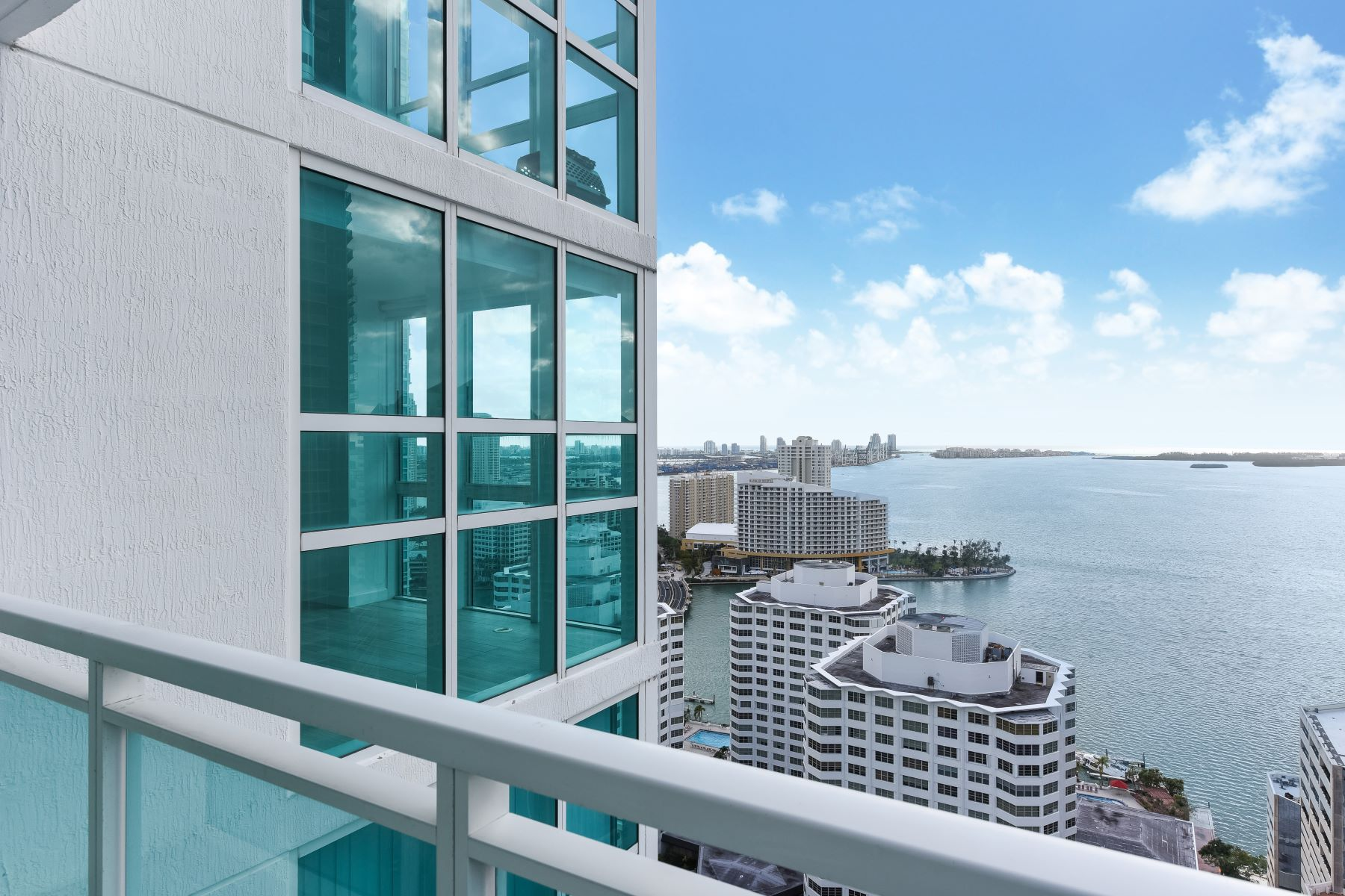 Condominium for Sale at 951 Brickell Av 951 Brickell Av 3110, Miami, Florida, 33131 United States