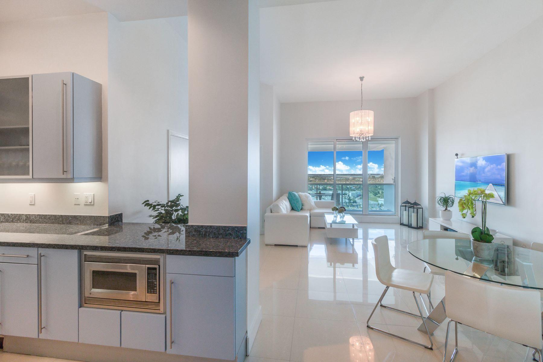 Кондоминиум для того Продажа на 2301 Collins Ave 2301 Collins Ave 1626, Miami Beach, Флорида, 33139 Соединенные Штаты