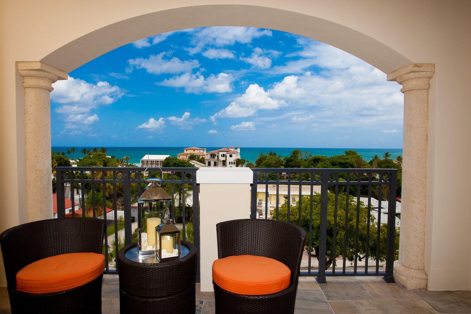 独户住宅 为 销售 在 2409 N Ocean Blvd #526 2409 N Ocean Blvd 526, 劳德代尔堡, 佛罗里达州, 33305 美国