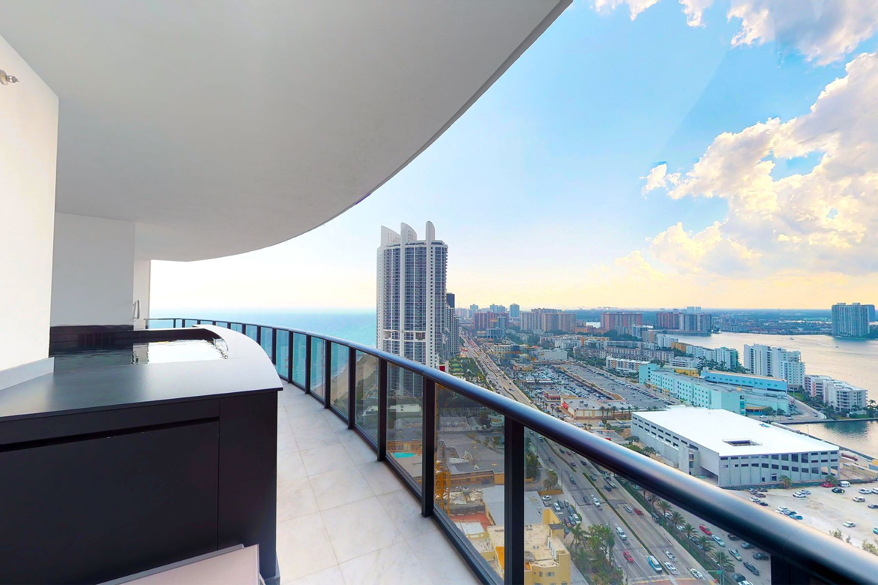 condominiums for Active at 18555 Collins Ave 2803 Sunny Isles Beach, Florida 33160 United States