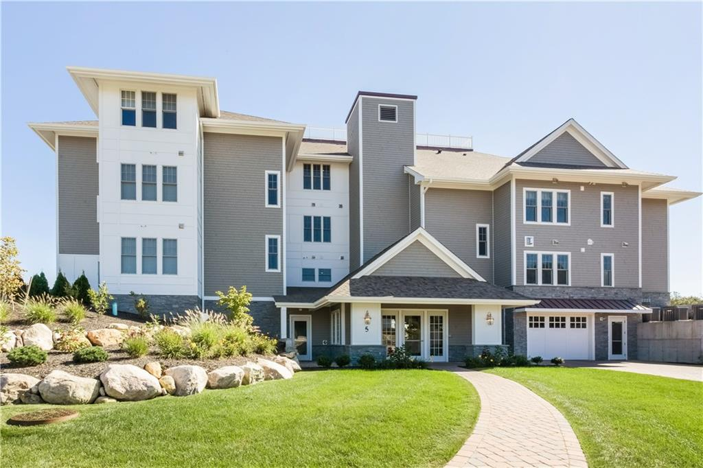 Condominium for Sale at 7 Compass Wy, #D202, Westerly, RI 7 Compass Wy D202 Westerly, Rhode Island 02891 United States