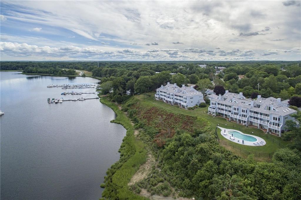 Condominium for Sale at 152 Crompton Av, Unit#3, #3, East Greenwich, RI 152 Crompton Av, Unit#3 3 East Greenwich, Rhode Island 02818 United States