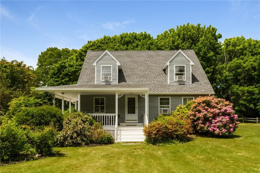 واحد منزل الأسرة للـ Sale في 10 Browning Dr, Charlestown, RI 10 Browning Dr Charlestown, Rhode Island 02813 United States