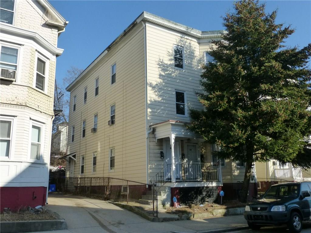 Multi-Family Home for Sale at 67 - 69 Felix St, Providence, RI Providence, 02908 United States