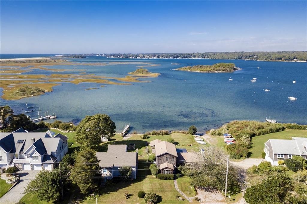 واحد منزل الأسرة للـ Sale في 71 Sunset Dr, Charlestown, RI 71 Sunset Dr Charlestown, Rhode Island 02813 United States