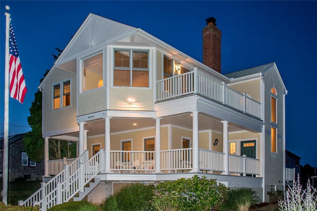 Single Family Homes for Sale at 41 Hartford Av., South Kingstown, RI 41 Hartford Av. South Kingstown, Rhode Island 02879 United States