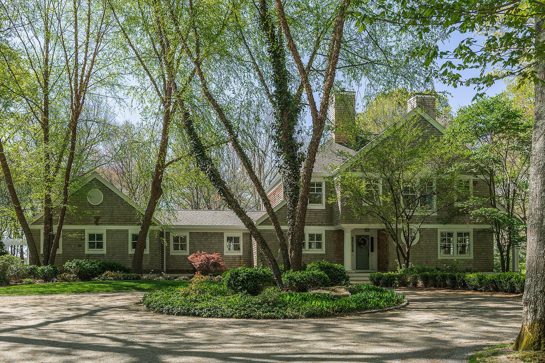 sales property at 125 Fresh Meadow Rd, South Kingstown, RI