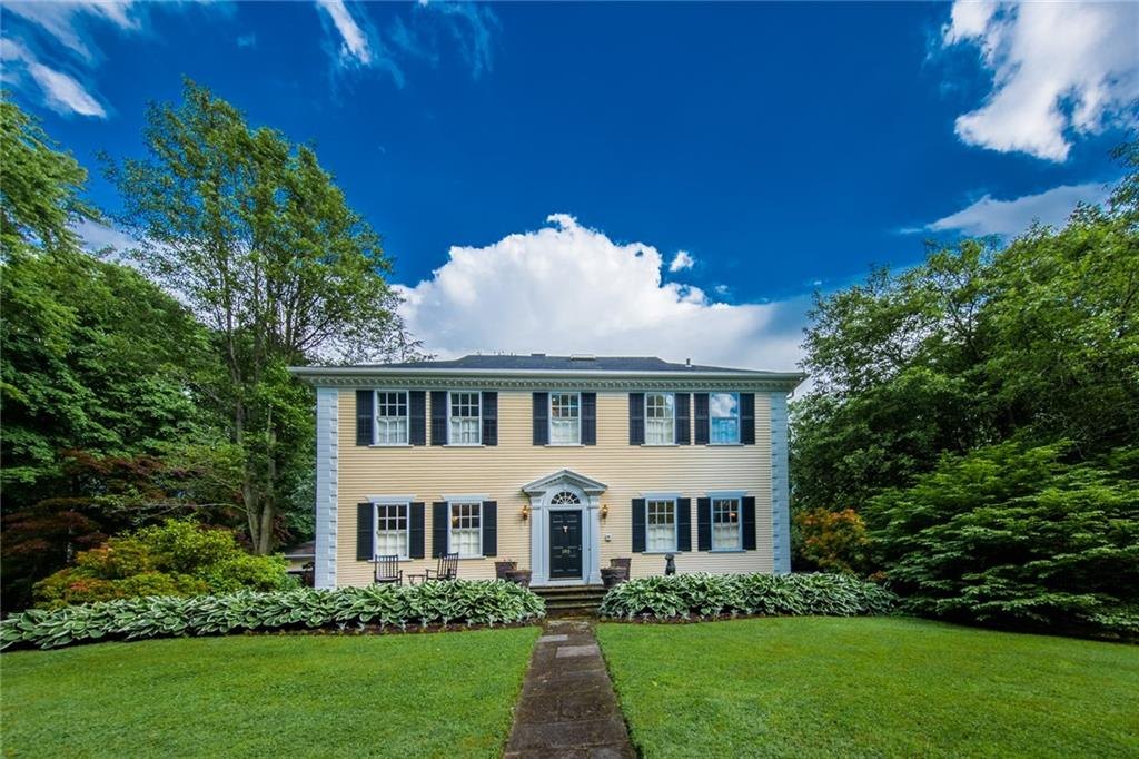 Single Family Home for Sale at 195 Jacob St, Seekonk, MA Seekonk, Massachusetts, 02771 United States