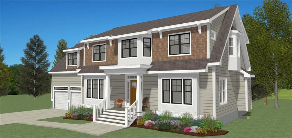Eensgezinswoning voor Verkoop op 215 Seaside Dr, Jamestown, RI Jamestown, Rhode Island 02835 Verenigde Staten