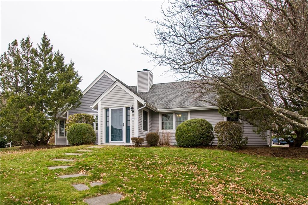 Πολυκατοικία ατομικής ιδιοκτησίας για την Πώληση στο 318 Corey Lane, Middletown, RI Middletown, Ροουντ Αϊλαντ 02842 Ηνωμένες Πολιτείες