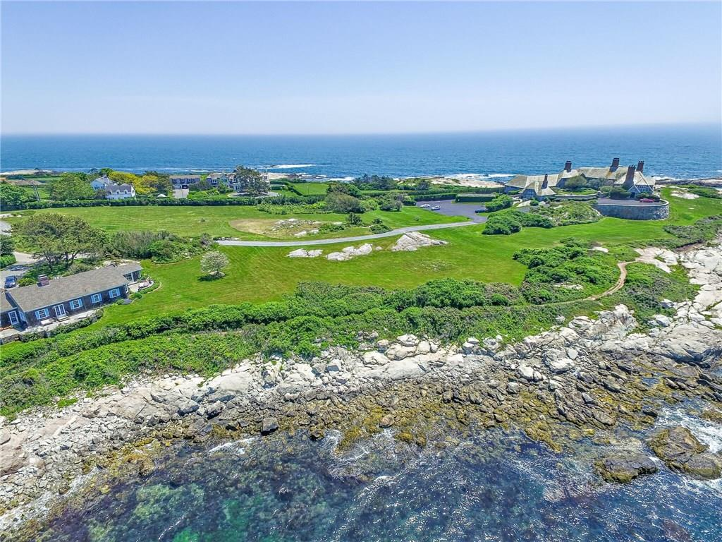 Land for Sale at 55 Ledge Rd, Newport, RI Newport, Rhode Island 02840 United States