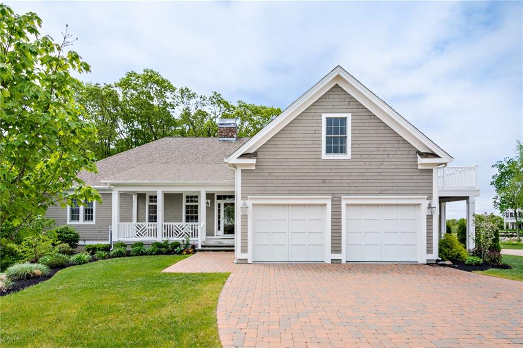 condominiums für Verkauf beim 1 Kettle Close, Westerly, RI Westerly, Rhode Island 02891 Vereinigte Staaten