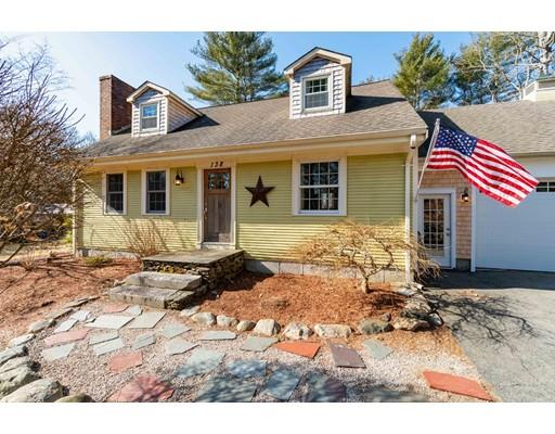 Single Family Homes for Sale at 138 Highland Avenue, Westport, MA 138 Highland Avenue Westport, Massachusetts 02790 United States