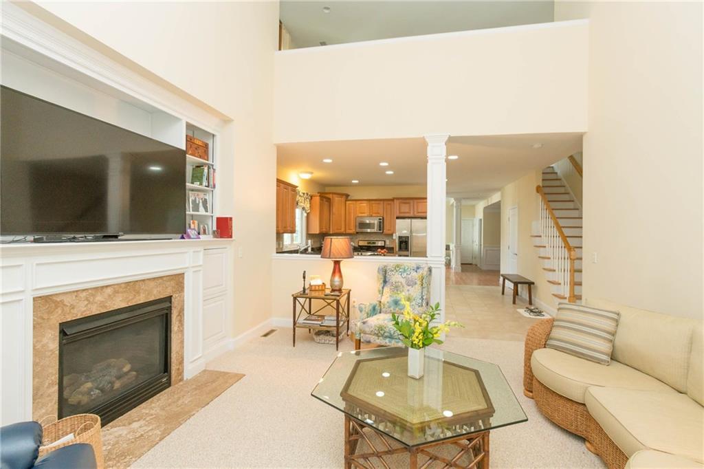Appartement voor Verkoop op 113 Preservation Way, South Kingstown, RI South Kingstown, Rhode Island 02879 Verenigde Staten