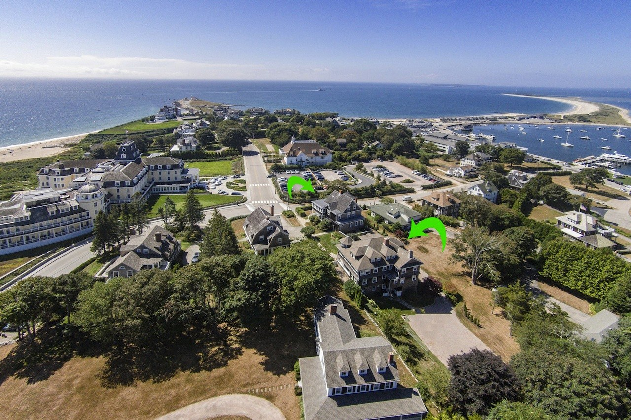 Single Family Home for Sale at 20 Plimpton Rd, Westerly, RI Westerly, Rhode Island 02891 United States
