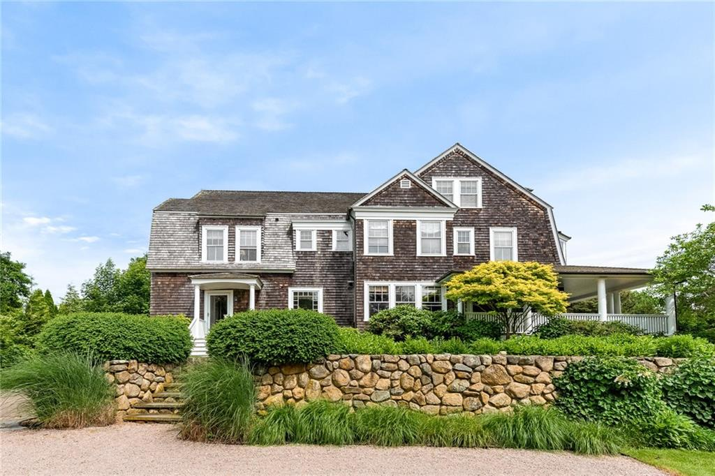 Additional photo for property listing at 2 Ninigret Avenue, Westerly, RI 2 Ninigret Avenue Westerly, Rhode Island 02891 United States