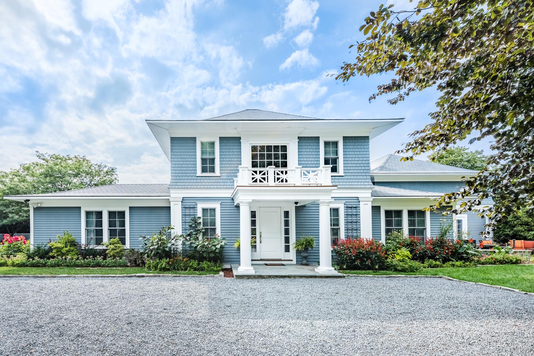 独户住宅 为 销售 在 93 Annandale Rd, Newport, RI 纽波特, 罗得岛, 02840 美国