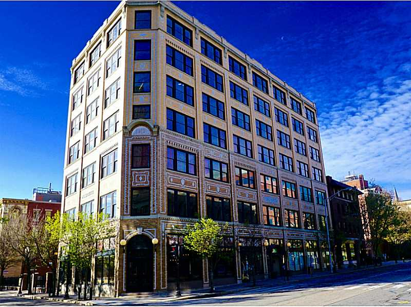 Condominium for Sale at 100 Fountain St, #6B, Providence, RI 100 Fountain St 6B Providence, Rhode Island, 02903 United States