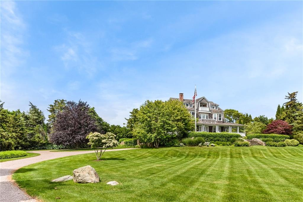 Single Family Homes for Sale at 2 Ninigret Avenue, Westerly, RI Westerly, Rhode Island 02891 United States